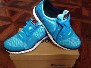 Женские кроссовки Reebok ZQuick для тренировок