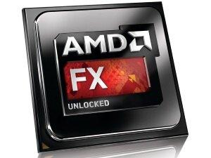 Современные процессоры AMD