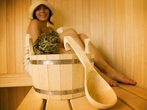 Польза и вред русской бани при беременности