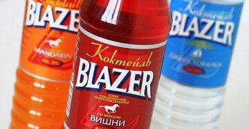 Напиток блейзер
