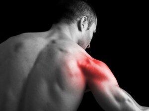 Применение МИГ 400 при боли в мыщцах