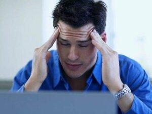 Назначение препарата МИГ 400 при головной боли