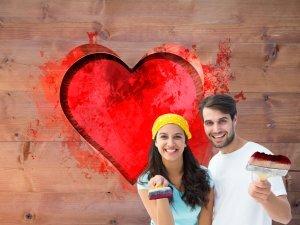 Наличие общих планов на будущее как признак любовных отношений