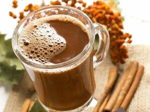 Диетическое какао