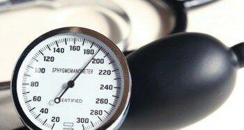 Проблема артериальной гипертензии