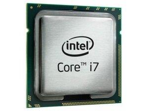 Современные процессоры Intel