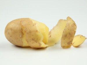 Картофель для приготовления рецепта