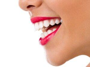 Крепкие зубы - символ здоровья и удачи