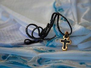 Приобретение атрибутов крещения