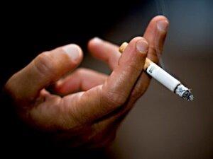Курение - причина сонливости