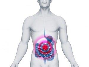 Польза лакрицы для желудочно-кишечного тракта