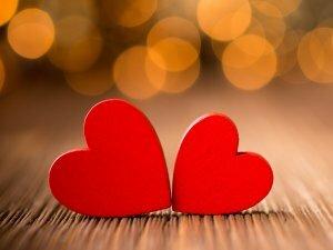 Поцелуй как проявление любви