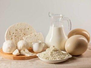 Польза молочных продуктов при гипертонии