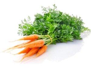 Морковь для приготовления борща