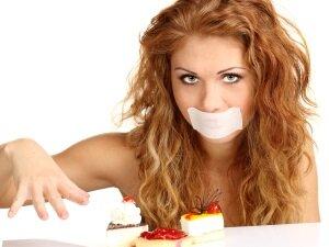 Отказ от сладостей при запорах во время беременности