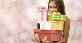 Выбор подарка для родителей