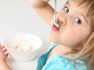 Польза творожных блюд для детей