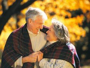 Платоническая любовь в пожилом возрасте