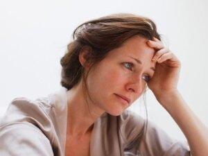 Стресс - возможный виновник процесса нарушения овуляции