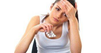 Проблема низкого гемоглобина