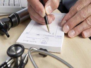 Назначение капель Лекролин врачом