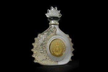 Коньяк «Генри IV Наследие Дудоньон Гранд Шампань»