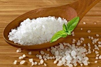 Соль для приготовления гречневой каши
