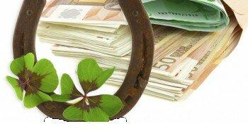 Притягивание удачи и денег