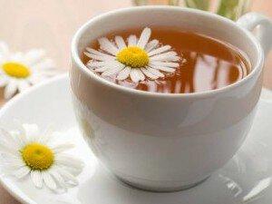 Успокоительные чаи на травах для детй