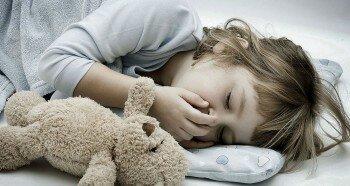 Успокоительные для детей