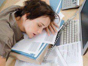 Повышенная утомляемость при нехватке витамина b9