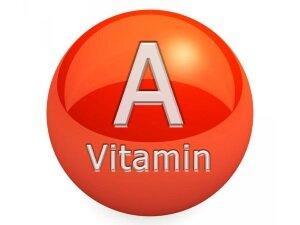 Высокая концентрация витамина А в пальмовом масле