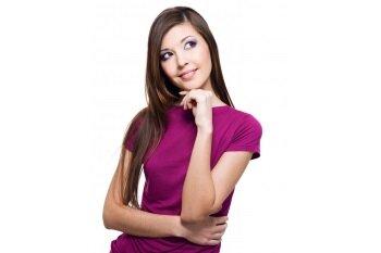 Вопросы про менструацию