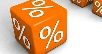 Вычисление процентов
