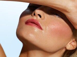 Жирная кожа - противопоказание к применению мицеллярной воды