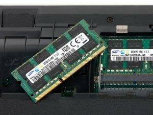 Увеличение оперативной памяти при помощи дополнительной карты