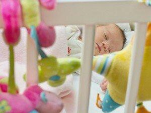 Создание комфортной обстановки для сна новорожденного