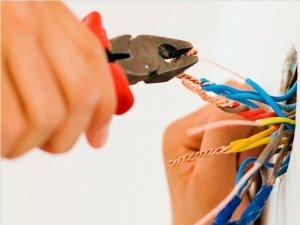Необходимость расчета сечения кабеля при замене проводки