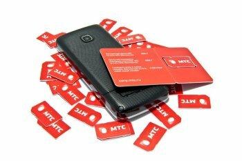 Восстановление сим-карты МТС